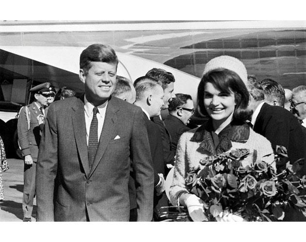 Style Icon: Jacqueline Kennedy