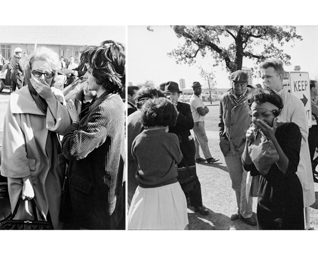Nov. 22, 1963: The day JFK was assassinated | Dallas News