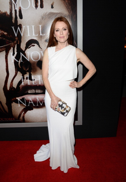 "Premiere Of Metro-Goldwyn-Mayer Pictures & Screen Gems' ""Carrie"" - Arrivals"