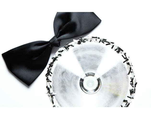 Black Tie Martini