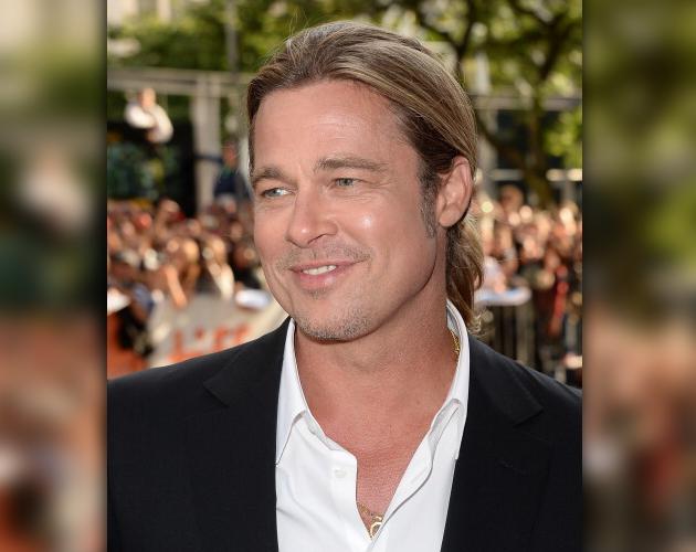 Brad Pitt Quiz