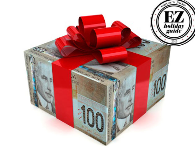 gifts for investors