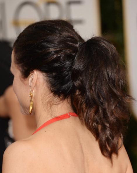 Julia Louis-Dreyfus 2014 Golden Globes