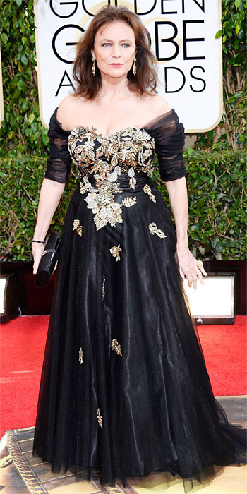 Golden Globes 2014 Top 10 Best Boomers On The Red Carpet
