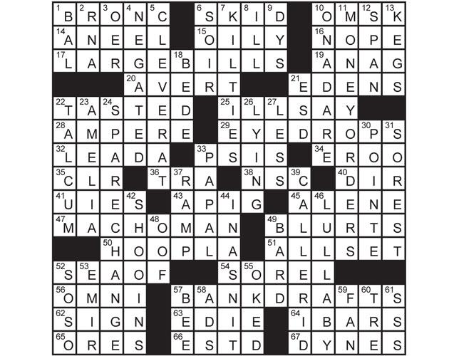 March_2013_Crossword
