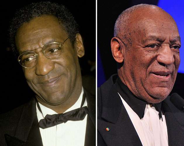 The New Adventures of Old Bill Cosby