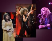 Best Live Performances By Singers Over 50