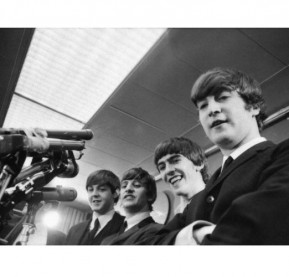 The Beatles Personality Quiz: Which of the Fab Four Are You?