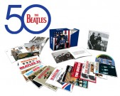 The Beatles: The U.S. Albums