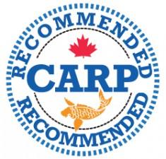 CARP_Reccomended_250px