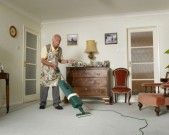 man-cleaning-house