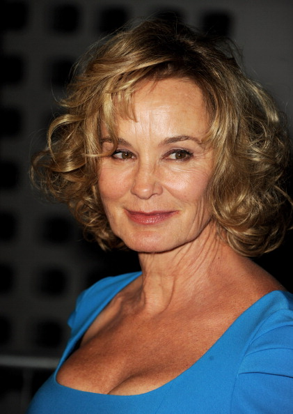 Ez Beauty 64 Year Old Jessica Lange Is The New Face Of