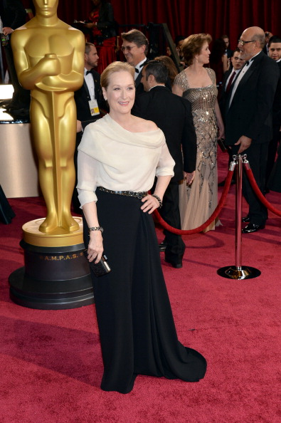 Oscars' Winning Ladies: The 10 Best Dressed at the 2014