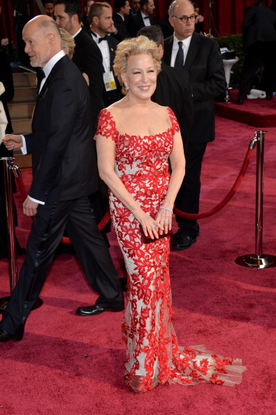 Oscars Winning Ladies The 10 Best Dressed At The 2014