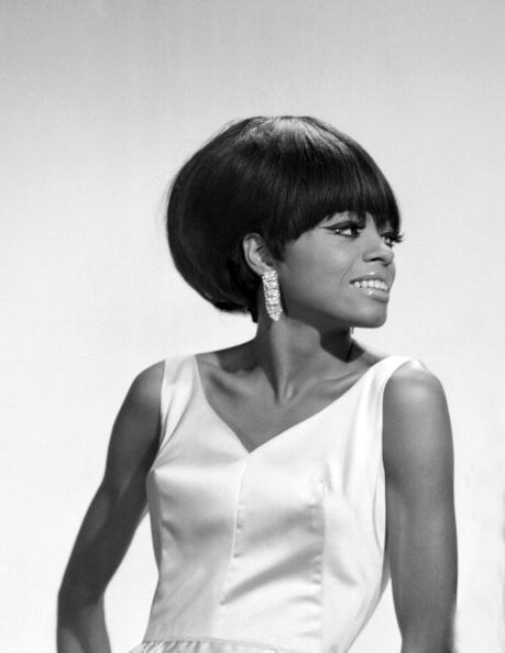 Diana Ross, circa 1964