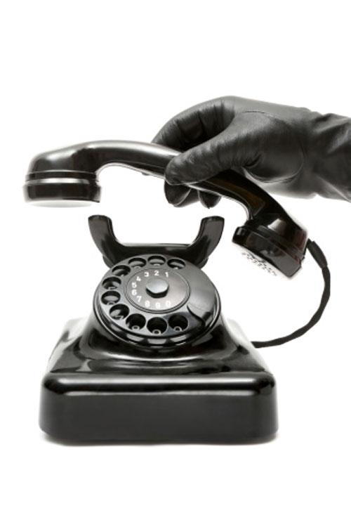 Do-not-call-scam