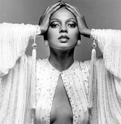 Diana Ross, January 1970