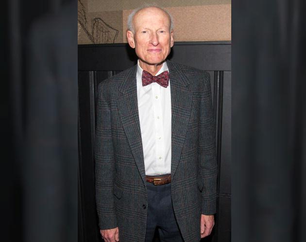 James Rebhorn Dies at Age 65