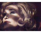 Jessica Lange, Marc Jacobs Beauty