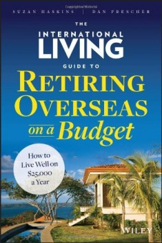 retiring overseas on a budget