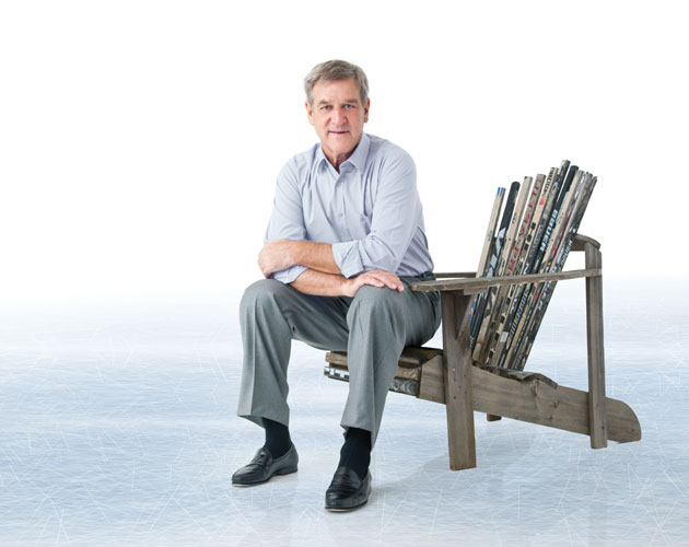 Bobby Orr The Defenceman Rests Everything Zoomer