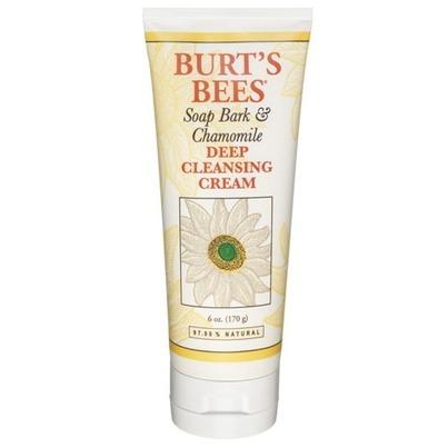 Burts Bees Deep Cleansing Cream