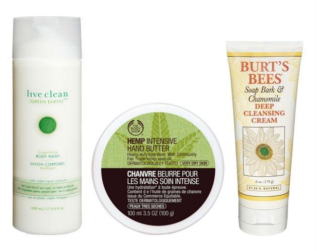 EZ Beauty: Eco-Friendly Products
