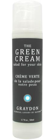 Graydon The Green Cream