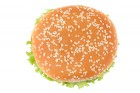 Grilled Turkey Burger