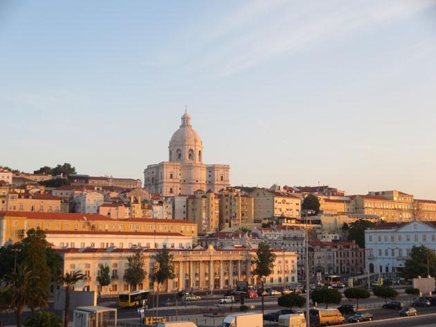 4-Lisbon