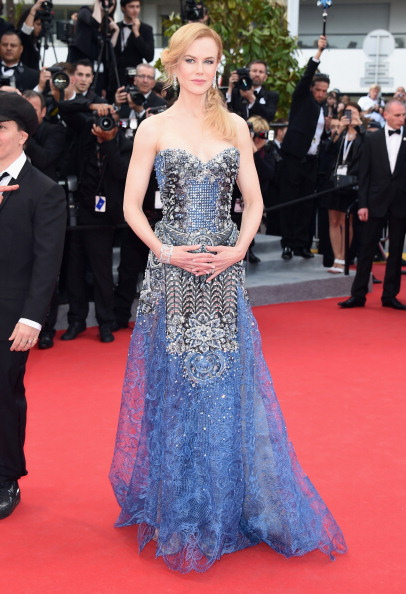 """Opening Ceremony and """"Grace Of Monaco"""" Premiere - The 67th Annual Cannes Film Festival"""