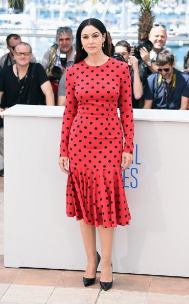 """Le Meraviglie"" Photocall - The 67th Annual Cannes Film Festival"