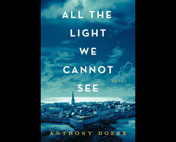 Book Of The Week All The Light We Cannot See By Anthony Doerr