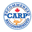 CARP Recommended