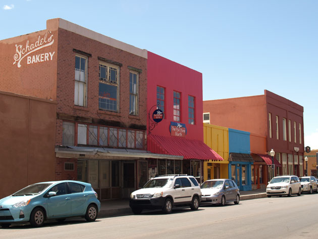new-mexico-town