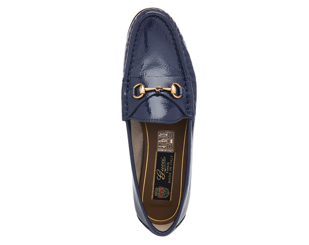 Gucci loafers, Holt-Renfrew