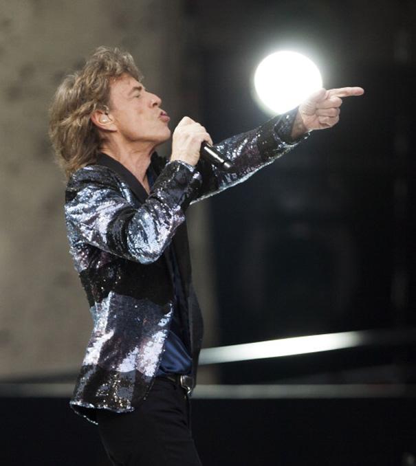 Rolling Stones Berlin