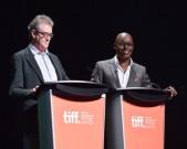 2014 Toronto International Film Festival Press Conference