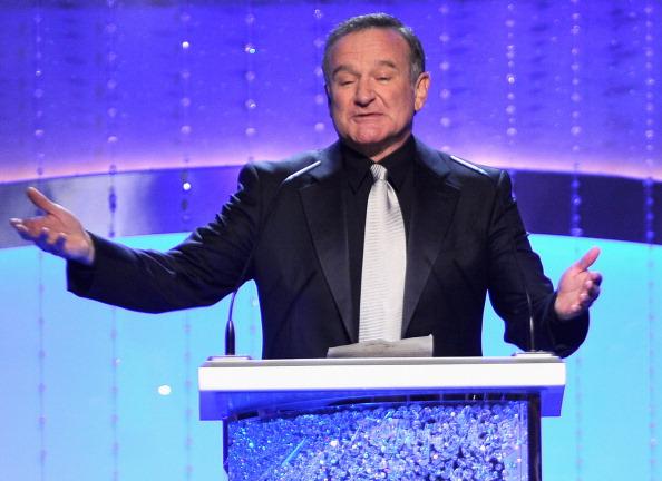 BAFTA Los Angeles 2011 Britannia Awards - Show