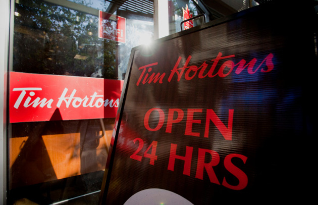 10 Things Americans Need To Know About Tim Hortons And