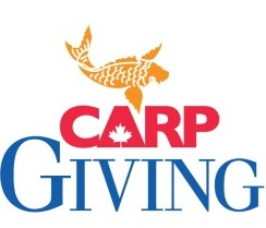 CARP Giving Logo