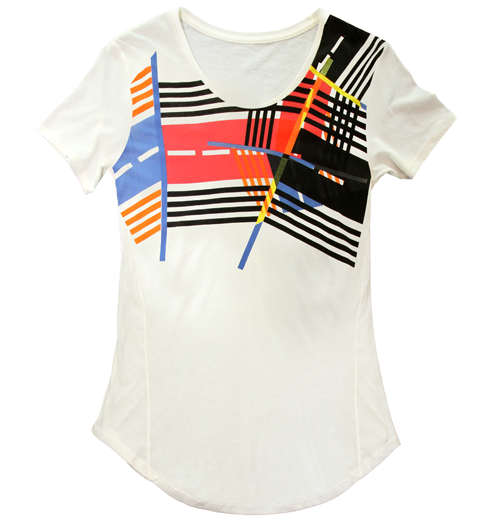 COTE---Unleashing-On-The-Open-Road---Female-T-shirt---Styled