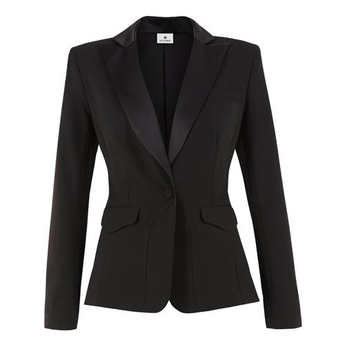 Peplum-Blazer-in-Black-$54