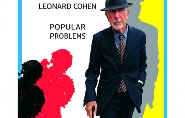 Popular Problems- Artwork