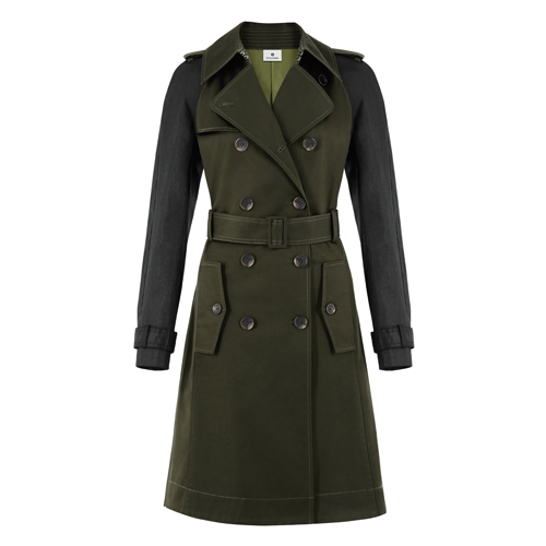 Trench-Coat-in-Military-GreenBlack-$89