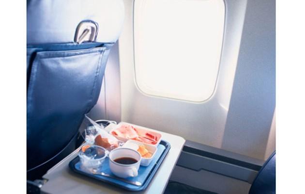 airplanefood