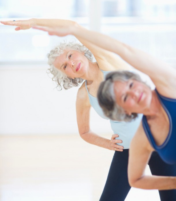 Living With Arthritis Get Moving And Feel Better