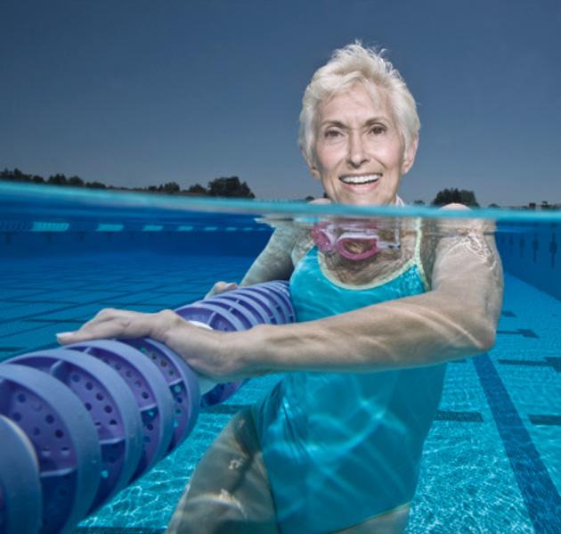 fitness-swimming