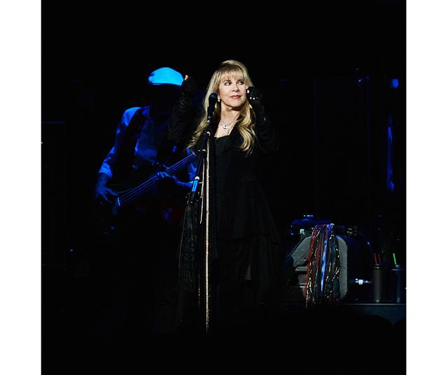 Fleetwood Mac In Concert - Boston, MA
