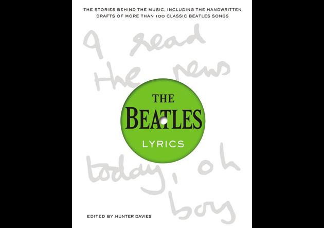 books-beatles